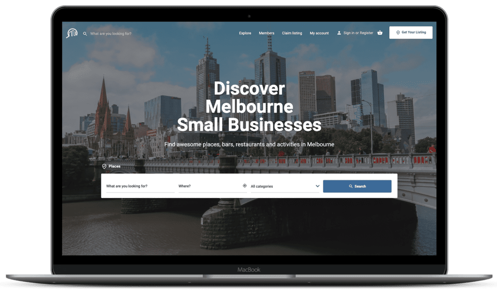 Melbourne Directory