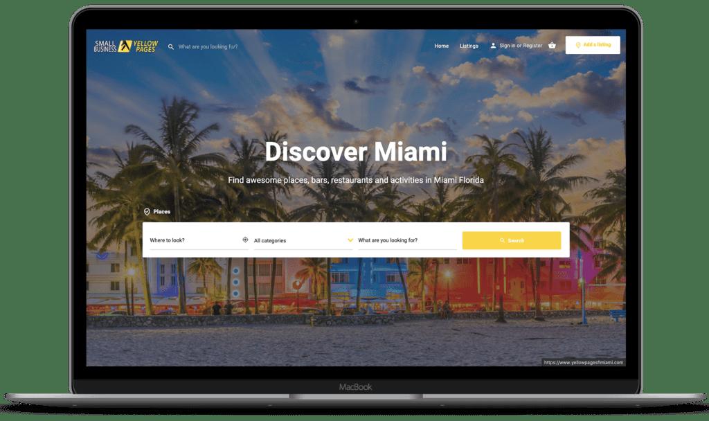 Miami Directory